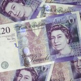 GBP/USD traded lower as investors locked in gains