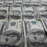 USD higher as investors expect an end of Fed stimulus program