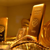 Gold futures increased amid expectations for stimulus policies